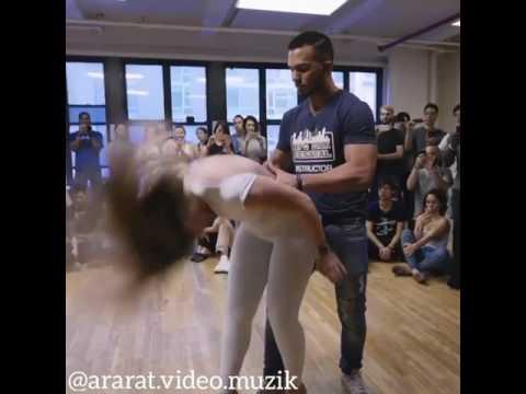 Erotik Dans