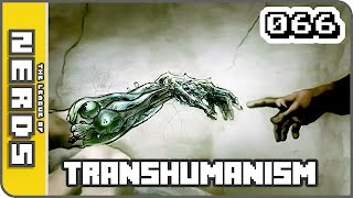 #066 Transhumanism