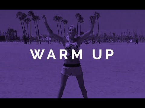 Warm Up | Rebecca Louise