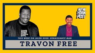 Travon Free on winning an Academy Award & staying true to yourself | Renaissance Man | New York Post