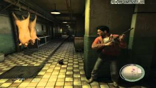 """Mafia 2 Прохождение.Глава 9 """"Бальзам и Бинс"""""""