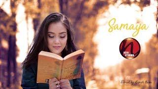Samaya  - Swachit X Sarin Tmg Feat Bharat Adhikari || Jyotsna yogi