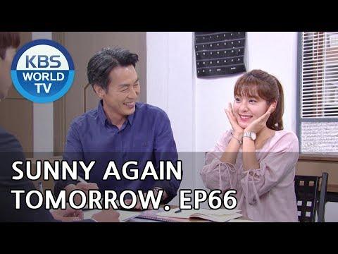 Sunny Again Tomorrow | 내일도 맑음 - Ep.66 [SUB : ENG,CHN,IND / 2018.08.14]