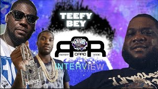 Teefy Bey Shares His Views On AR-AB Fed Case