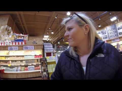 World's Greatest Grocery Store BENNY'S POV
