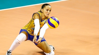 Baixar The best of Fabi Alvim - the best libero in whole history - by: Mateus Ramos