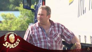 Der hat's verdient: Alexander Vogel: Der LKW-Fahrer | Verstehen Sie Spaß?