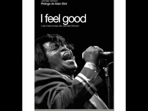 James Brown   I Feel Good mix 2