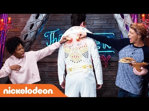 Henry Danger: The After Party | Live & Dangerous Part 2 | Nick