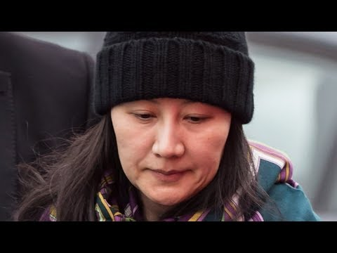 U.S. indicts Huawei, Meng Wanzhou on 13 counts, including fraud