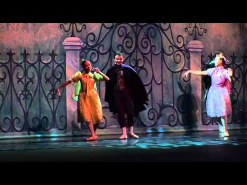 20 Years, 20 Clips Great Russian Nutcracker Moscow Skyline - No. 2