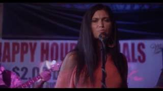 KasCie Page - Churches and Honkytonks