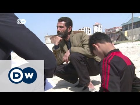 Gaza victims hope for international justice | Journal