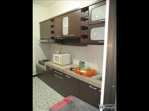 Interior+Dapur+KitchenSet+Minibar+Minimalis+Semarang from YouTube · Duration:  1 minutes 54 seconds