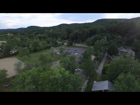 Town of Bolton Landing, NY - August 2015