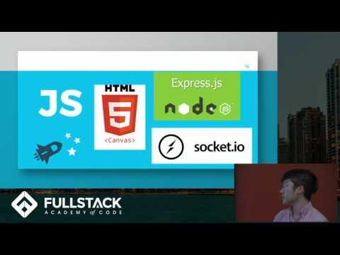 Tech Talk: .io Game Server Architecture