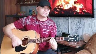 Классно спел под гитару. МОЛОДЫЕ ГОДЫ - Владимир Воробьёв. Послушайте!