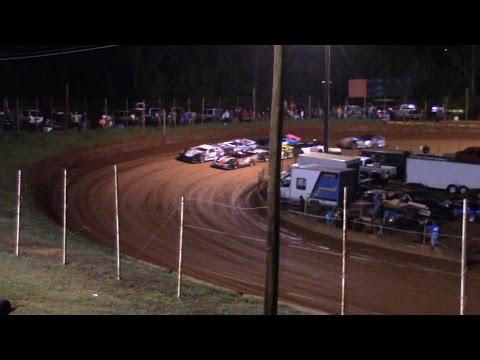 Winder Barrow Speedway Hobby Feature Race 3/26/16