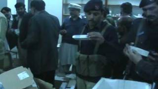 Ayub Teaching Hospital & Ayub Medical College Abbottabad Illegle Drugs Recover.wmv