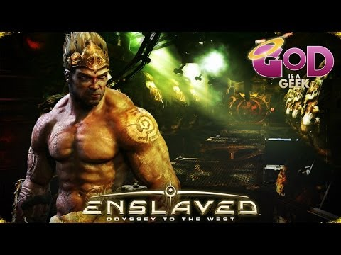 Let's Play: Enslaved: Odyssey to the West - Premium Edition |
