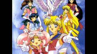 Sailor Moon~Soundtrack~12. New Flight of the Sailor Soldiers [Sailor Moon SuperS Music Collection].
