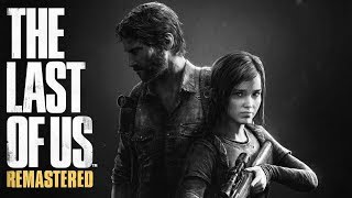 The Last of Us BLIND Playthrough Part 2 (Livestream)