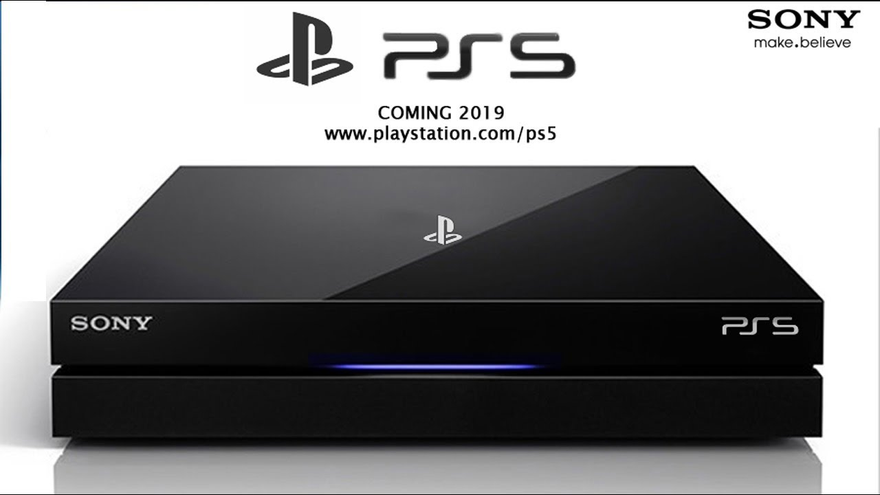 Ps5 Coming Holiday 2019 Ps Now Adds Ps4 Games Variety