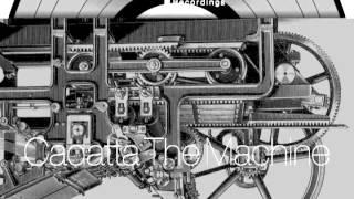Cadatta - The Machine (Alvaro Hylander Remix)