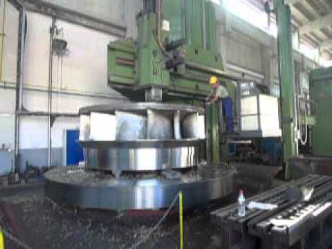 Array - 2   2     cnc berthiez vtl     vertical borer live tooling karussel      rh   youtube com