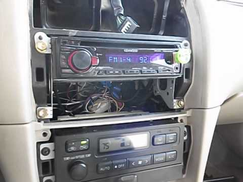Hqdefault on 2001 Dodge Dakota Dash