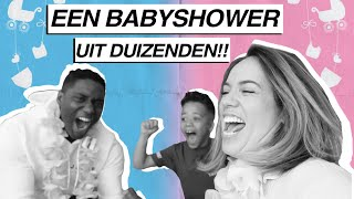 BABYSHOWER SURPRISE...!! #57 By Nienke Plas