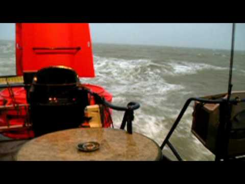 Dutch Buoy Laying Vessels   Any Time Any Sea