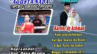 Gambar cover Kopi lendir VOC. Dena agusta