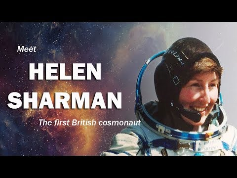 Helen Sharman Interview 33 5min