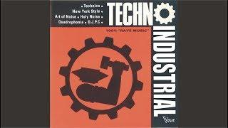 Techno Industrial