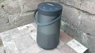 Bose revolve plus sound link s…