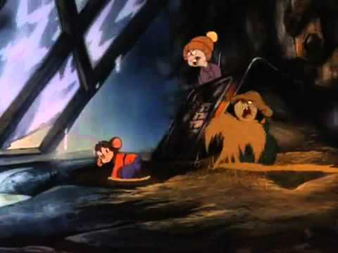 Somewhere Out There - American Tail (Fievel & Tanya)