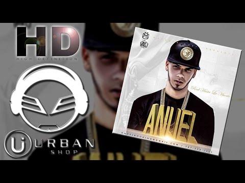 🎤🔥🔫Pista Estilo Anuel AA - Bad Bunny - Bryant Myers Instrumental Trap Hip Hop Undergroud @Urban ®