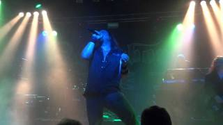 Symphony X - When All Is Lost (Live at ProgPower Europe 01.10.2011) FullHD, HQ 1080p