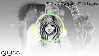 Bad At Love - Halsey (Bass Boosted)