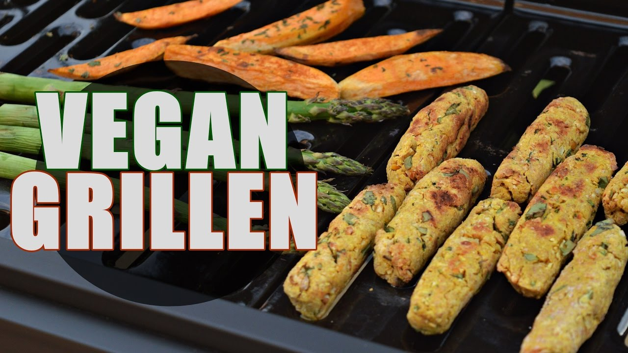 vegane w rstchen rezept gesund und lecker grillen f r veganer vegetarier youtube. Black Bedroom Furniture Sets. Home Design Ideas