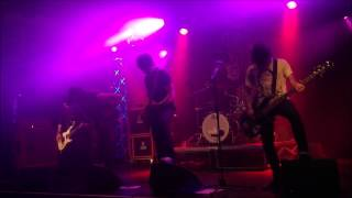 Drop The Pilot - The Restless @ Vimma, Turku 06 12 2013