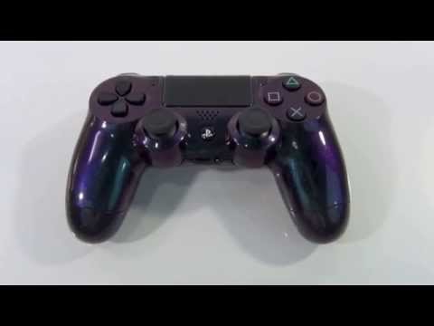 ps4 modded controller instructions