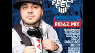 DJ Felli Fel Thump Ridaz Mix (Fade- Fancy Dancer)