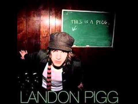 Landon Pigg - Take a chance