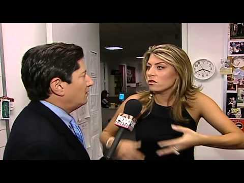 Wolfs World With Genevieve Gorder Of Trading Spaces April 2005