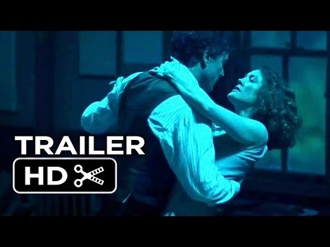 Jimmy's Hall Official UK Trailer (2014) - Barry Ward, Simone Kirby Movie HD