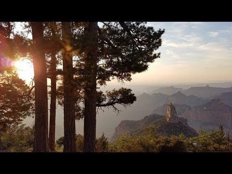 Exploring Grand Canyon North Rim