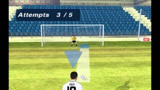 Real Madrid The Game - Gameplay