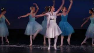 Steps of Faith 2011 Nativity Ballet - Christmastime